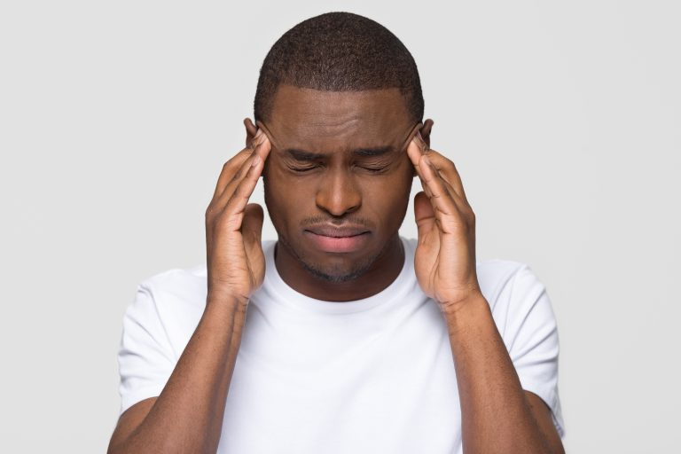 Many risk factors contribute to post-injury mental health among black men |  Michigan ACE Initiative : Michigan ACE Initiative